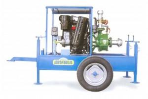 motopompa 1 - 2 cilindri